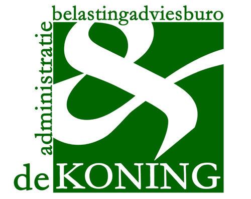 D. de Koning logo