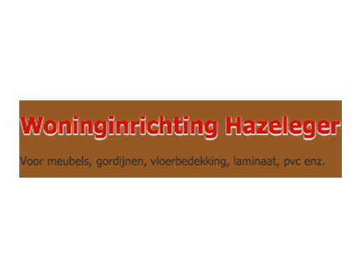 hazelegerwooninrichting