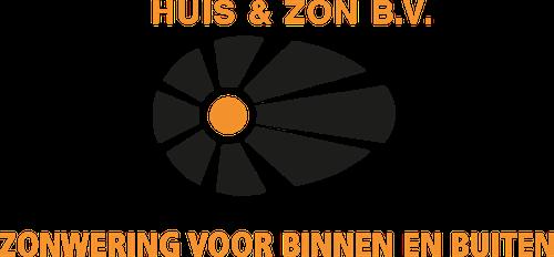 huis en zon logo-tekst-small