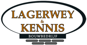 lagerwey en kennis logo